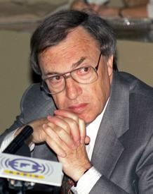 """FALLECE JORDI SOLÉ TURA , UNO DE LOS """"PADRES DE LA CONSTITUCIÓN"""""""