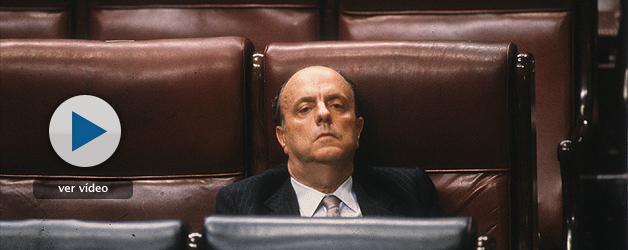 Fallece Manuel Fraga a los 89 años