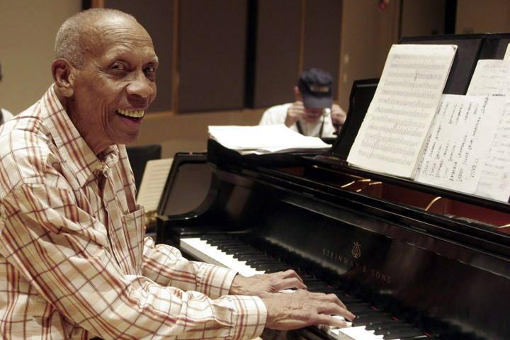 Fallece el músico cubano Bebo Valdés
