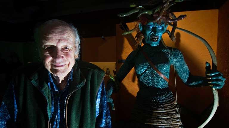 Fallece a los 92 años Ray Harryhausen, un mago de cine