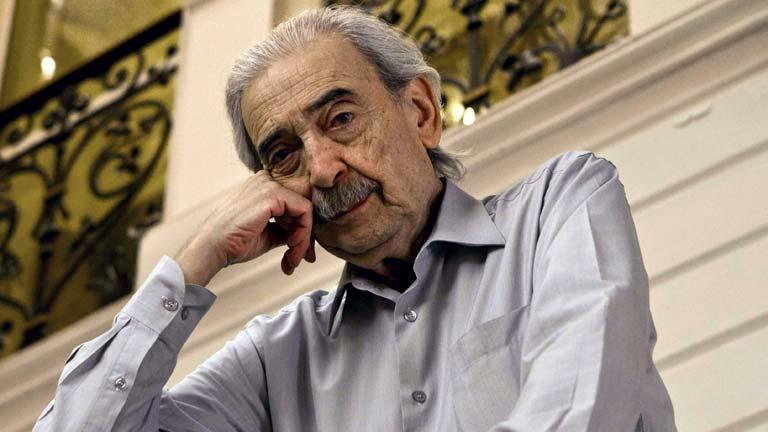 El poeta y periodista argentino, Juan Gelman ha fallecido en México