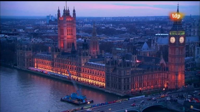 Especial Londres 2012 - Faltan seis meses