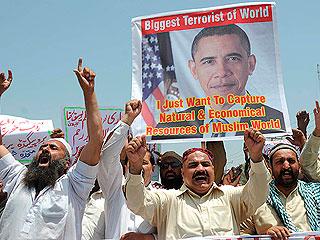 Ver v?deo  'La familia de Bin Laden, bajo custodia en Pakistán'
