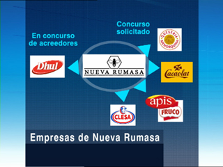 Ver vídeo  'La familia Ruiz-Mateos y los sindicatos aceptan que haya expedientes de regulación temporal de empleo de seis meses'
