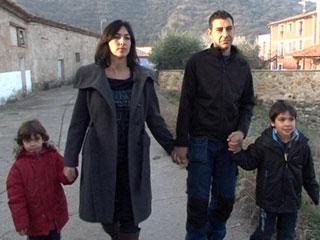 Ver vídeo  'En familia - Tierra adentro - Turismo rural en Aragón'