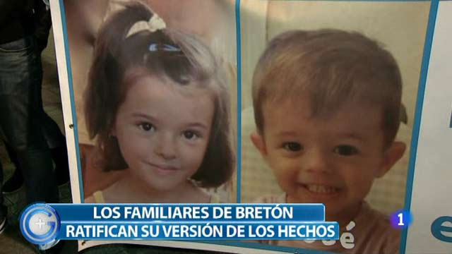 M&aacute;s Gente - Los familiares de Jos&eacute; Bret&oacute;n ratifican su versi&oacute;n