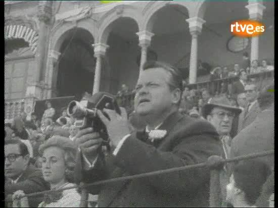 Famosos en la Feria de Abril de Sevilla