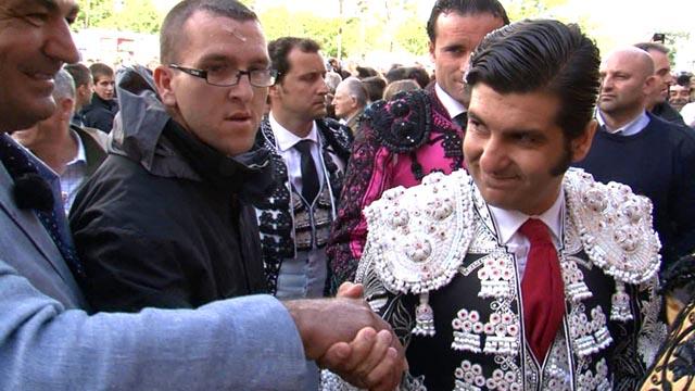 Comando Actualidad - Detrás de la fama - Locos por el torero Morante de la Puebla