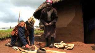 Ver vídeo  'FAO advierte de que la crisis lleva también el hambre a los países desarrollados'