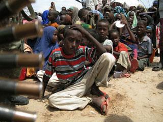 Ver vídeo  'La FAO hace un llamamiento de ayuda urgente para el Cuerno de África'