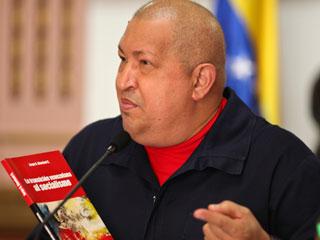 Ver vídeo  'Las FARC, obstáculo en las relaciones entre Colombia y Venezuela'