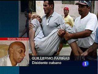 Ver v?deo  'Fariñas cumple dos meses en huelga de hambre'