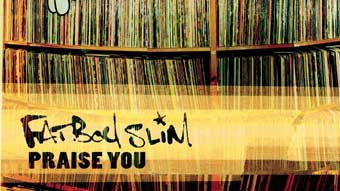 Ver vídeo  'Fatboy Slim - Praise you - Sónar 2012'