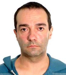 Handout photo of suspected ETA member Marcos