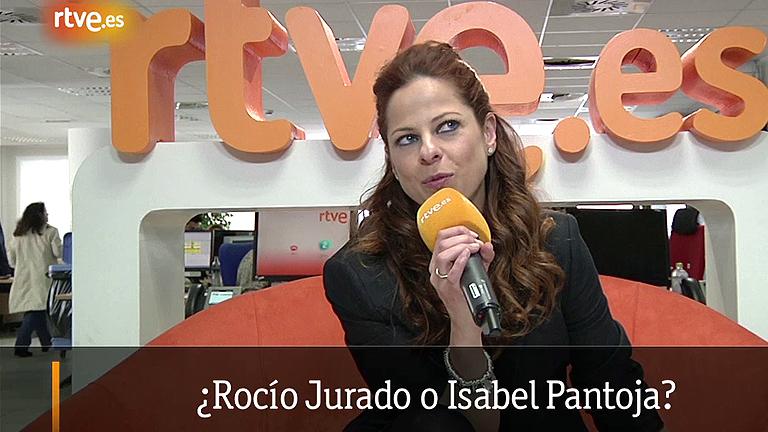 """Los """"favoritos"""" de Pastora Soler"""