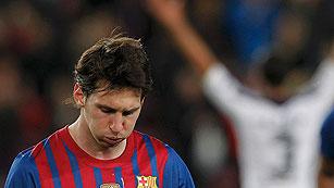 Ver vídeo  'FC Barcelona 2 - 2 Chelsea'