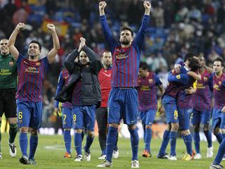 Ver vídeo  'El FC Barcelona asalta de nuevo el Santiago Bernab&e