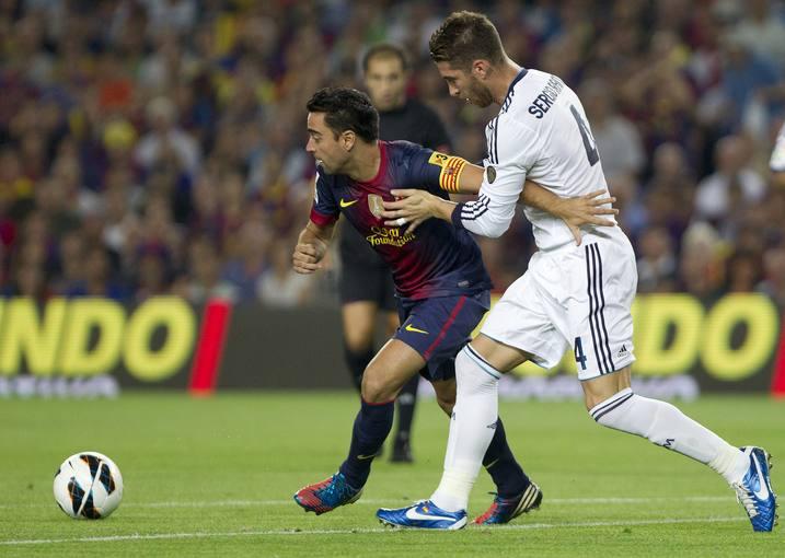 Las mejores imágenes del FC Barcelona - Real Madrid - RTVE.es