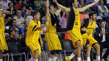 Ir al Video FC Barcelona Regal 70-73 Herbalife Gran Canaria