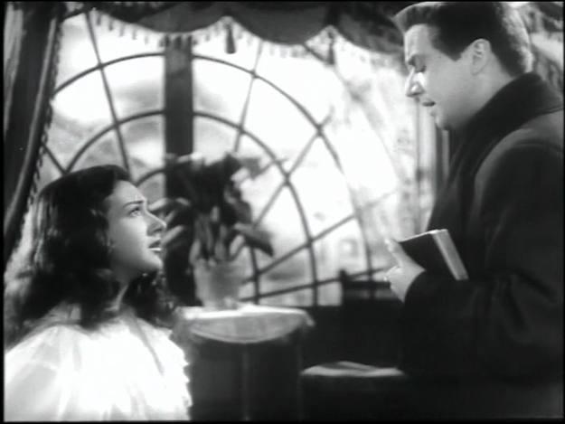 'La fe' (1947) fue censurada por presiones de la Iglesia.