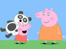 Imagen del  v&iacute;deo de Peppa Pig titulado LA FERIA