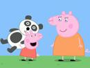 Imagen del  vídeo de Peppa Pig titulado LA FERIA