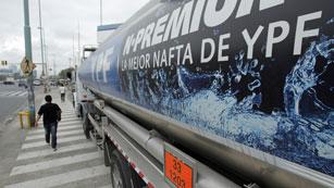 Ver vídeo  'Fernández guarda silencio sobre la expropiación de la filial de Repsol'