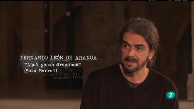 Página 2 - Entrevista: Fernando León de Aranoa