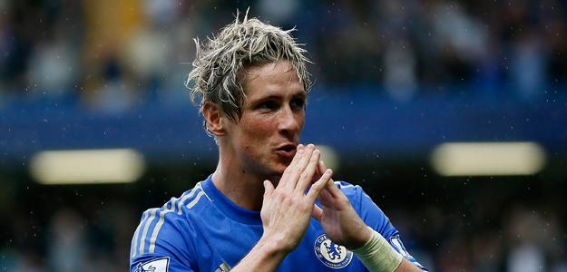 El delantero madrileño del Chelsea, Fernando Torres, se enfrentará el próximo viernes 30 de agosto frente a su ex equipo el Atlético de Madrid en la final de la Supercopa de Europa.