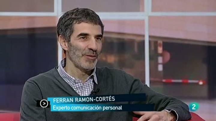 Para Todos La 2 - Entrevista Ferran Ramón-Cortés, experto en comunicación personal y consultor