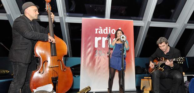 Festa 35 anys Ràdio 4