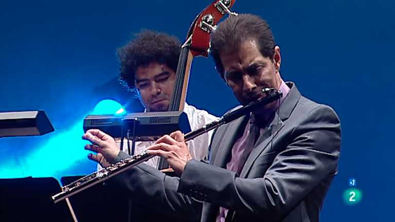 Festivales de verano - Festival Continental Latin Jazz