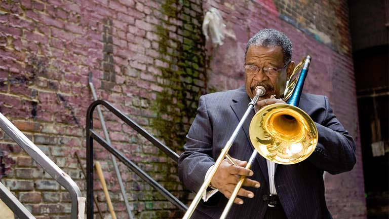 Festivales de verano - Enclave de Agua: Fred Wesley/New York Ska Ensemble