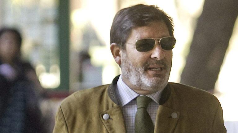 Fianza millonaria para el ex director general de trabajo Francisco Javier Guerrero