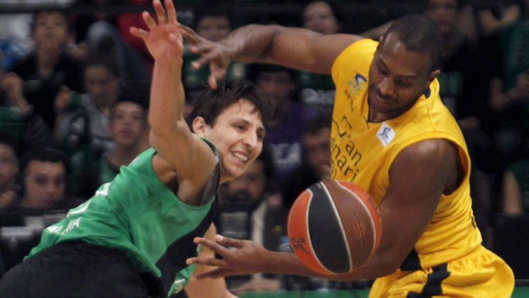 Fiatc Joventut 73-Gran Canaria 81