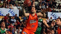 Ir al Video&nbsp;FIATC Mutua Joventut 74-92 Valencia Basket