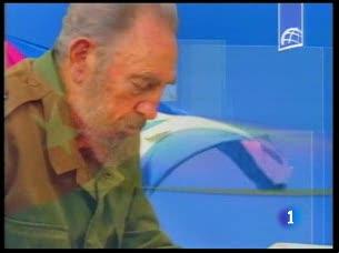 Ver v?deo  'Fidel Castro niega haber ordenado torturar al preso disidente Orlando Zapata'