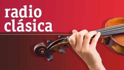 Fila cero - Orquesta Sinfónica y Coro de RTVE - 24/04/15
