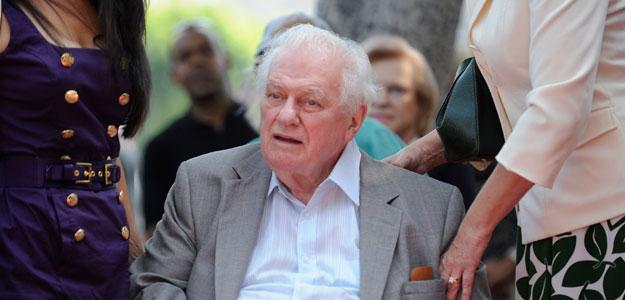 El actor Charles Durning falleció en su casa por causas naturales a los 89 años.