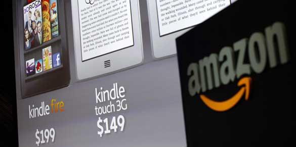 Amazon ya cuenta como otros servicios similares de almacenamiento en la 'nube' como S3, Cloud Drive o Cloud Playes
