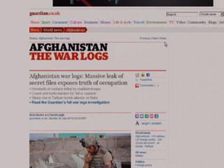 Ver v?deo  'Las filtaciones sobre la guerra de Afganistán cuestionan la evolución oficial del conflicto'
