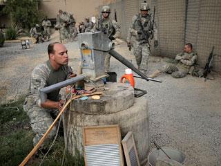 Ver v?deo  'Una filtración histórica en EE.UU revela los secretos de la guerra de Afganistán'
