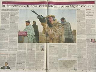Ver v?deo  'Las filtraciones publicadas por Wikileaks siguen cuestionando la actuación de Estados y Unidos y Gran Bretaña'