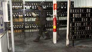 Ver vídeo  'Fin a la huelga de los mineros tras dos meses'