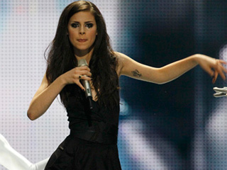 Ver vídeo  'Final Eurovisión 2011 - Alemania'