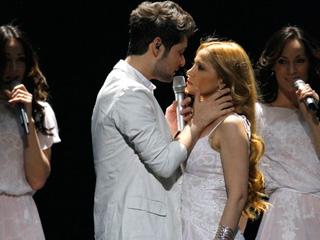 Ver v?deo  'Final Eurovisión 2011 - Azerbaiyán'