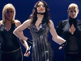 Ver v?deo  'Final Eurovisión 2011 - Eslovenia'
