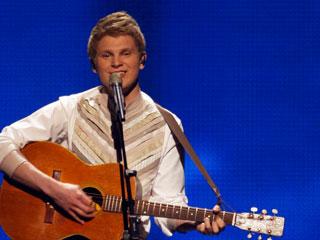 Ver v?deo  'Final Eurovisión 2011 - Finlandia'