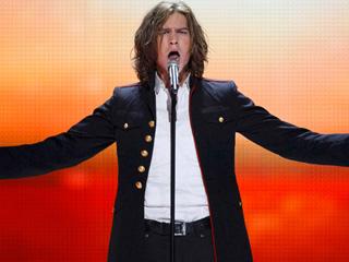 Ver v?deo  'Final Eurovisión 2011 - Francia'