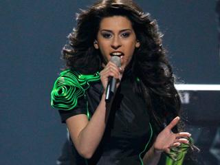 Ver v?deo  'Final Eurovisión 2011 - Georgia'